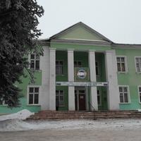 Алексинский опытный механический завод
