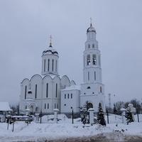Церковь Ильи Пророка