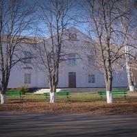 Cільський будинок культури.