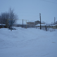Байчурово