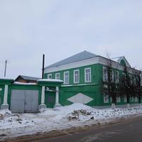 Дом купца Бунакова