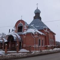Николо-Часовенский храм