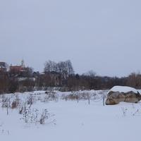 Городе Белев