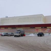 Магазин на площади Победы