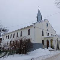 Церковь Адвентистов Седьмого Дня