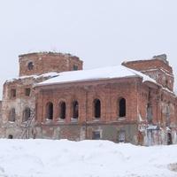 Покровский храм 1806-го года