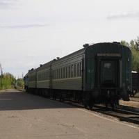 Железнодорожная станция