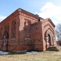 Дмитровский монастырь