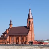 Храм - Святого Иосифа