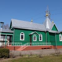 Свято-Афанасьевский монастырь