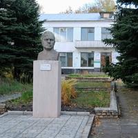 Памятник А.А. Косякову