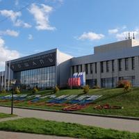 Спортивно-культурный центр