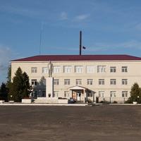 Административный центр Спас-Клепиков