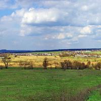 панорама Старопетровска