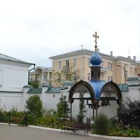 Казань Храм Казанской иконы Божией Матери.