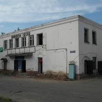 Бывший кинотеатр