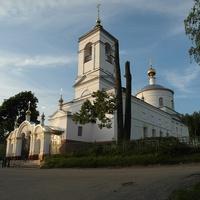 2-я церковь Николая Чудотворца