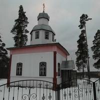 Борисоглебская церковь-часовня