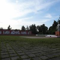 Мемориал жителям Киржача, павшим в ВОВ
