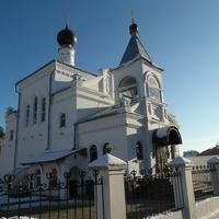 Церковь Константина Богородского
