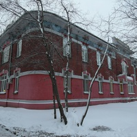 Отделение местной больницы