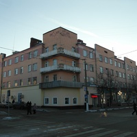 4-й дом Советов