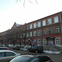 Бывшая ленточная фабрика