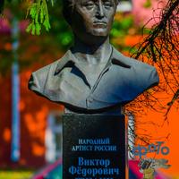Советский и российский баянист-виртуоз, композитор, дирижёр, народный артист РСФСР.