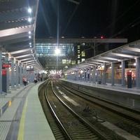 станция Адлер