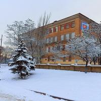 Лицей на проспекте Металлургов