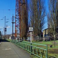 жд станция Енакиево