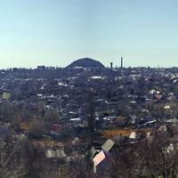 панорама Аксёновки
