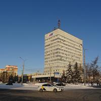 Площадь Профсоюзов