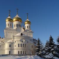 Собор Святого Архангела Михаила