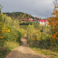 Село Петропавловск (Ишлык) Советского района Кировской области