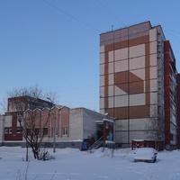 Улица Калинина
