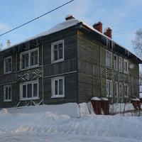 Улица Калинина, 13