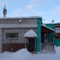 Улица Калинина, 19, корпус 1