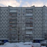 Улица Калинина, 21