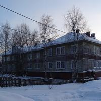 Улица Калинина, 22
