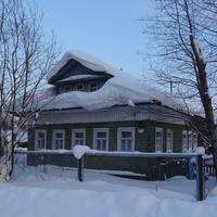 Улица Калинина, 31