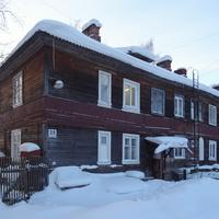 Улица Калинина, дом 29, корпус 1