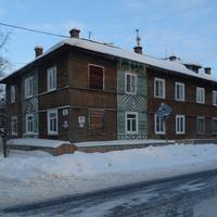 Улица Чкалова, 11