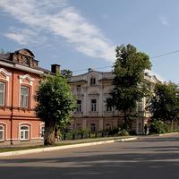 Нак улицах Чистополь