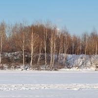 Остров Бобровый