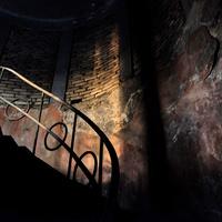 Внутри маяка