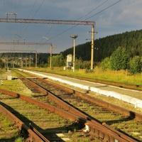 станция Нижняя Тура
