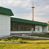 Вокзал станции Нижняя Тура