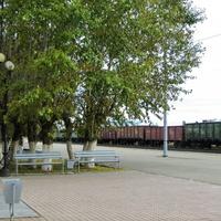 Станция Геологическая