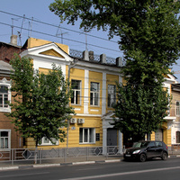 Улица Л. Толстого